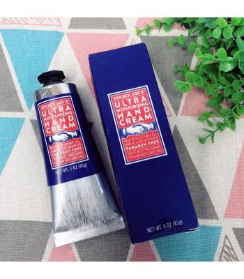 美國有機商店 Trader Joe's 極潤保濕護手霜85g