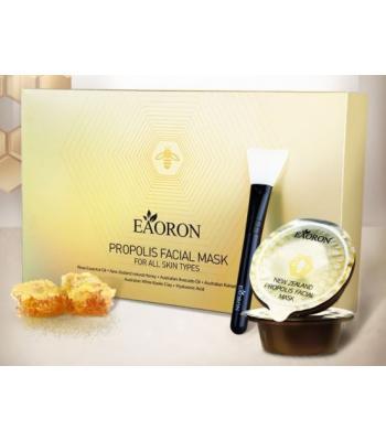 澳洲代購 EAORON 水光蜂毒滋養修復緊緻嫩白面膜10ml*8